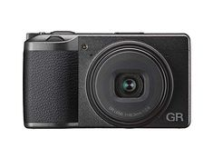 Ricoh Unveils the Lightweight Gr III Compact Camera: Complete with an upgraded lens, image sensor and imaging engine. Street Photography Camera, Dslr Photography, Photography Equipment, Wifi, Accessoires Photo, Slow Shutter Speed, Wireless Lan, Camera Gear, Digital Cameras