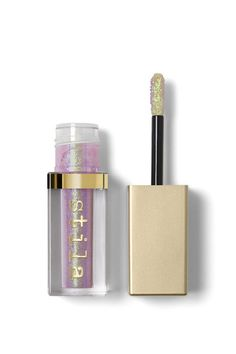 stila - Magnificent Metals Glitter and Glow Liquid Eye Shadow Sunset Cove