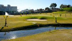 Escuela de Golf Miguel Ángel Jimenez, Málaga, Costa del Sol. Spain #golf #course #holidays | GolfBookingNow.com
