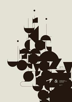 Cool typeface called Qalto by Gestalten.