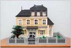 #legoarchitecture