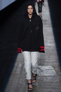 Alexander Wang, Look #23