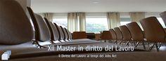Master in Diritto del Lavoro  ai tempi del JOBS ACT