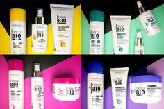 Trico Bio - wszystko czego pragną włosy Shampoo, Personal Care, Bottle, Beauty, Tricot, Personal Hygiene, Flask, Beauty Illustration