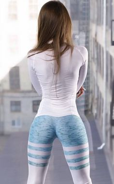 Tight Leggings, Leggings Are Not Pants, Sexy Hot Girls, Sport Girl, Sensual, Sexy Outfits, Yoga Pants, Fitness Models, Female Fitness