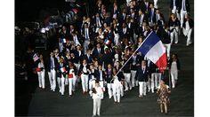#Olympics