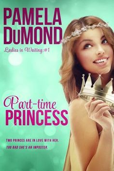 Giveaway and review: Part Time Princess by Pamela DuMond: http://olivia-savannah.blogspot.nl/2014/12/part-time-princess-review-giveaway.html