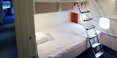 Twin Bed Room - Jumbostay