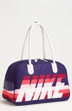 0f84ce1ee3ea Nike  Heritage 76  Print Club Bag available at Nordstrom  http   bigideamastermind