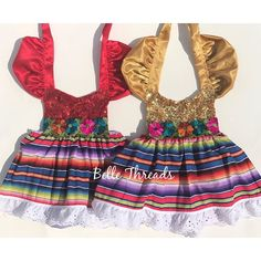 Fiesta babes! Place your order by Saturday so these dresses arrive in time for Cinco de Mayo festivities! . . . Shop the only Glam Fiesta outfits at www.bellethreads.com . . . . #cincodemayo #fiesta #fiestadress #fiestaparty #cincodemayoparty #birthday