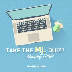 I had fun taking the MommyLingo challenge and testing my knowledge! Thought you all would think it's fun too! I remember when I first started reading mom blogs and was like how do all the husbands have the same initials! (DH) ;) - AD