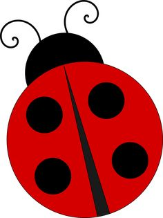 Free Image on Pixabay - Ladybug, Ladybird, Nature, Insect Diy And Crafts, Crafts For Kids, Arts And Crafts, Paper Crafts, Ladybug Crafts, Ladybug Party, Ladybug Cartoon, Applique Patterns, Painted Rocks