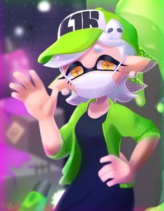 Splatoon 2 Game, Nintendo Splatoon, Splatoon Squid Sisters, Pearl And Marina, Callie And Marie, Nintendo Characters, Cute Pokemon, 3d Character, Super Smash Bros