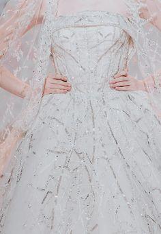 Zuhair Murad Haute Couture F/W 2014.