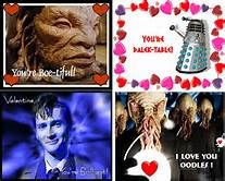 new doctor who valentins - Yahoo Image Search Results