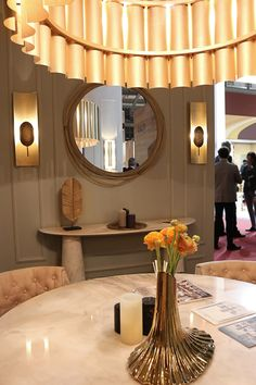 BRABBU ACCESSORIES | Brabbu Accessories | Isaloni 2016 | Interior Design | #brabbuambiences | #homedecor | #interiordesign | more @ http://www.brabbu.com/pressarea/casegoods/?utm_source=pinterest&utm_campaign=svwebmkt2017