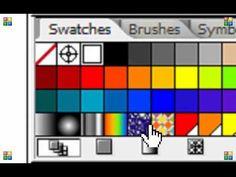 Basics Of Adobe Illustrator-Tutorials For Beginners