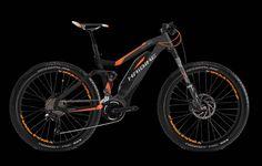 Haibike ha hecho de nuevo un tremendo esfuerzo en 2017 para mantener su posición dominante en el segmento de las bicicletas eléctricas MTB