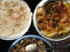 Ara' – Egyiptomi sütőtökös puding       1 nagyobb sütőtök     7 ek. cukor ( lehet több vagy kevesebb is ízléstől függően)     3 ek. sütőmargarin     4 csapott ek. liszt     Fél liter tej     Darált dió, mogyoró, mandula, kókuszreszelék, mazsola, amit gondolsz     Őrölt fahéj Top 10 Desserts, Ramadan Desserts, Delicious Desserts, Egyptian Desserts, Egyptian Food, Middle Eastern Desserts, Middle Eastern Dishes, Baked Pumpkin, Pumpkin Pies