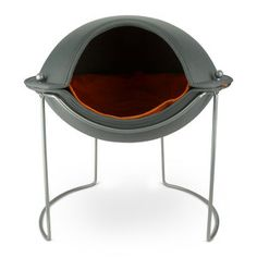 Pod Bed Gray now featured on Fab.