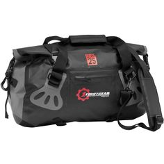 Purchase the Firstgear Torrent Waterproof Duffel Bag at Canada's Motorcycle. Free shipping and Easy returns.