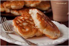 Kefir, Apple Pie, Pancakes, French Toast, Sweets, Bread, Pierogi, Breakfast, Food