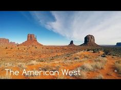 Wife and I went on an gorgeous road trip through the iconic American West. #outdoors #nature #sky #weather #hiking #camping #world #love https://youtu.be/gZMVlHSquEI