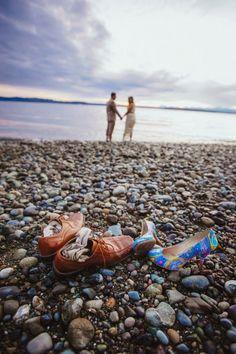 Colourful Seattle Elopement: Kayleigh & Jason