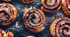 Healthy Cinnamon Rolls Recipe - mindbodygreen