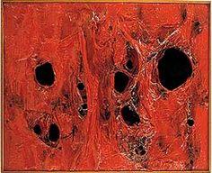 alberto burri artwork - Google-søk