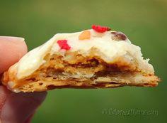 Pumpkin Pie Pop-Tarts with Maple Glaze | Maple Glaze, Pumpkin Pies and ...