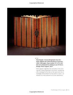 Art Deco Bookbindings: The Work of Pierre Legrain and Rose Adler: Yves Peyre, George Fletcher: 9781568984629: Amazon.com: Books