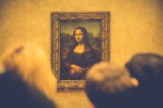 En ocasiones el arte es el vivo reflejo de nuestras emociones.¿Te gustaría descubrir cuál de estas obras de arte se asemeja más a tu personalidad?