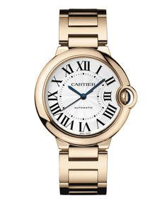 Cartier montre Ballon Bleu or rose http://www.vogue.fr/joaillerie/shopping/diaporama/montres-or-rose-ete/19075/image/1007169#!cartier-montre-ballon-bleu-or-rose