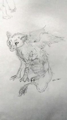 """Sketch of """"Trico"""""""
