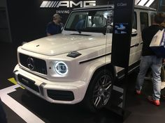 2017 Mercedes-Benz G-Class AMG G 63 Stock # 81185 for sale ...