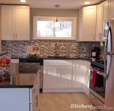It's time to take back your kitchen!😁👍  We can help you design & plan to the last detail!🔍  From cabinets to countertops to even the handles!   Visit us online at KitchenSearch.com, or call us at (215) 253-5800, to schedule your appointment in our showroom today!