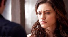 hayley marshall the originals gifs - Google Search
