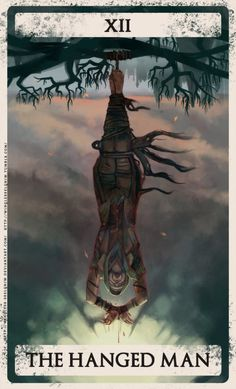 What Are Tarot Cards? Made up of no less than seventy-eight cards, each deck of Tarot cards are all the same. Tarot cards come in all sizes with all types Old Blood, Dark Blood, Bloodborne Art, Soul Game, The Hanged Man, Major Arcana, Dark Souls, Archetypes, Dark Fantasy