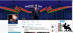 My President is more romantic than yours:2 Photos that will blow you away one in the 90s the other in 2015   The Urban Kenyan