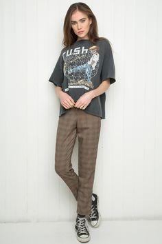 Brandy ♥ Melville | Darrel Trouser Pants - Bottoms - Clothing