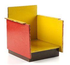 chairs designed by Ko Verzuu for ADO