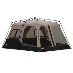 Family Dome Tent Instant 8 Person Outdoor Survival Travel Camping Beach14'x10'