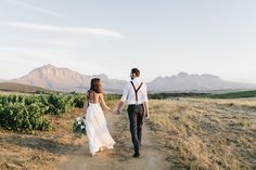 South Africa Elopement