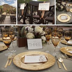 Desert Botanical Garden Inspiration Shoot by Laura Segall Photography & Meant2Be Events