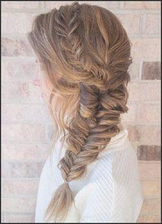 Fishtail Braid Hairstyles, choose your Fishbone Braid Style | Friseur Frisuren