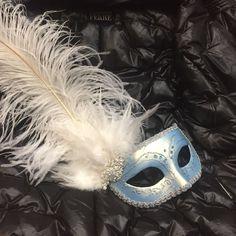"""Венецианская карнавальная маска """"Tiffany"""" – купить в интернет-магазине на Ярмарке Мастеров с доставкой"""