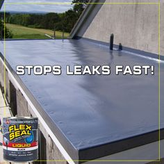 Liquid Roof 1 Gallon Camper Roof Repair Camper