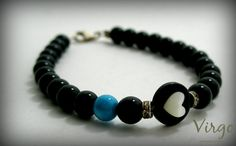 This item is unavailable Bracelet Clasps, Beaded Bracelets, Jewelries, Virginia, Ivory, Turquoise, Facebook, Crystals, Box