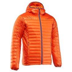 Daunenjacke X-Light Herren orange Daunenjacke Herren, Jacken, Herren  Daunenjacke, Steppjacke, e8edd18deb